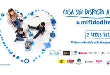 Barletta – Giornata Mondiale della consapevolezza dell'Autismo: le iniziative dell'ass. Insieme S.I.V.O.L.A.