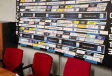 Bisceglie calcio – Stamattina presentazione nuovo allenatore