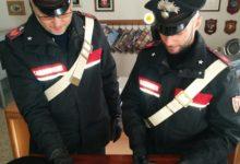Andria – Carabinieri: mezzo chilo di hashish sotto tappetino auto. Due arresti