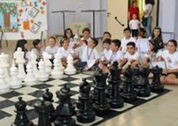 Andria – Campionati Studenteschi 2017-2018 di scacchi