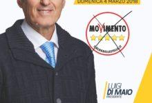 """Barletta – Il neo senatore Quarto M5S : """" Un """"vento da Sud"""" ha spirato sull'intera Puglia"""""""