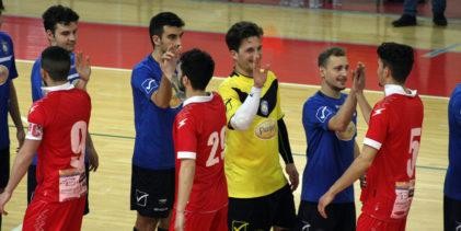 Andria – Florigel batte il Futsal Barletta: 0-5