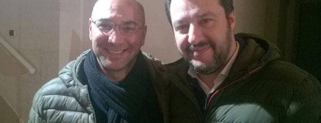 """Barletta – Palmitessa resta il segretario cittadino della """"Lega"""""""