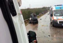 Andria – Tragico schianto sulla sp 231: muore un giovane 23enne andriese