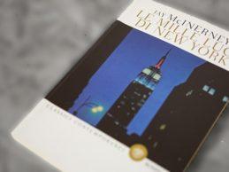 """""""Le mille luci di New York"""" di J.McInerney"""
