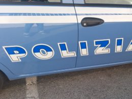 Bari – Minacce e maltrattamenti all'ex moglie: arrestato