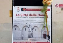 """Barletta – """"La citta' delle donne"""". Inaugurata una mostra fotografica."""