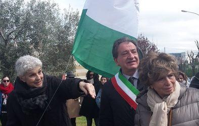 Barletta – Intitola strada ad Alfredo Reichlin, politico e giornalista