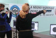 ANDRIA – 8 Marzo al Tiro a Segno: prova gratuita per le donne!