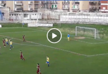 Coppa Italia Eccellenza nazionale, quarti di finale: Vigor Trani-Licata 3-1