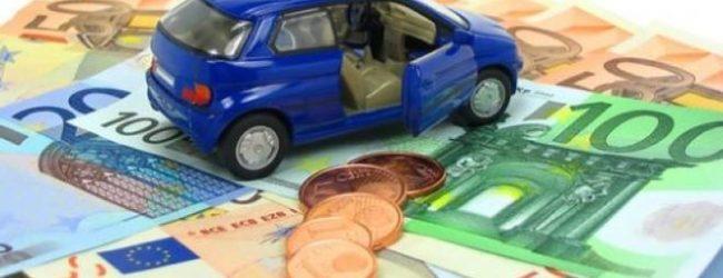 Economia – Assicurazione auto, dal 10 luglio costerà meno per gli automobilisti prudenti