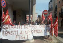 Barletta – Incongruenze in buste paga, addetti mense scolastiche in stato d'agitazione