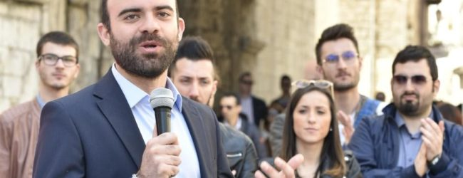 """Barletta – Amministrative. Doronzo: """"Non sarà una campagna elettorale semplice"""""""