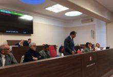 Barletta – Si dimette il sindaco Cascella a seguito della mancata approvazione in consiglio del DPP al PUG