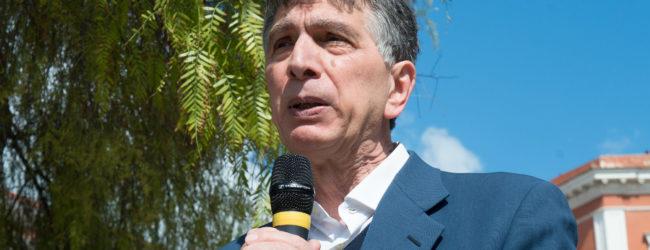 """Barletta – Il candidato sindaco Cannito presenta """"Insieme per Barletta""""  e il suo programma elettorale"""