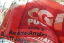 Barletta –  Fp Cgil Bat esprime solidarieta' al dipendente Barsa aggredito durante il turno di lavoro