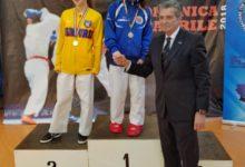 Canosa di Puglia – Metta e Sinesi, oro e argento si qualificano ai Campionati Italiani di Karate