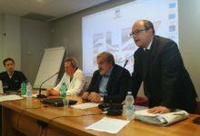 Barletta – Presentato il Flex Robotic Systerm all'ospedale Dimmicoli. Primo in Puglia. Video