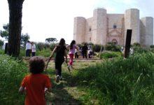 A Castel del Monte tra Liberazione e cultura