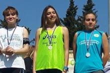 Trani – Gli studenti del Vecchi protagonisti nella finale regionale corsa campestre