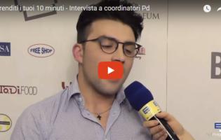 Andria – I volti del Partito Democratico cittadino: tra nuovo assetto e politiche giovanili. VIDEOINTERVISTA