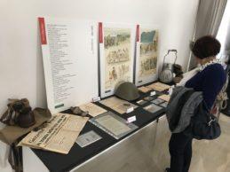 """Barletta – Inaugurata in prefettura la mostra """"Gli internati militari italiani nei lager nazisti"""""""