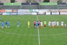 Bisceglie – Unione Calcio, a Bitonto la vittoria sfuma nel finale
