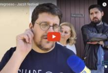 Montegrosso – Jazzit Fest#6: il direttore artistico Luciano Vanni presenta la VI edizione. IL VIDEO