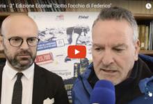 """Andria – Ecotrail """"Sotto l'occhio di Federico"""": presentata ieri la terza edizione. IL VIDEO"""