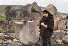 Barletta – Marco 23 anni, torna da Afrin, 'un inferno'