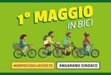 Bisceglie – Un passo alla svolta… In bici con Angarano sindaco