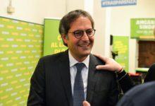 """""""Un Passo alla svolta"""", Angarano: """"la politica non dà lavoro ma crea le condizioni"""""""