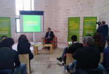 Bisceglie – Angarano ufficializza la sua candidatura a sindaco. VIDEO