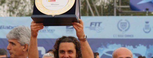 Barletta – Tennis: Trungelliti batte Bolelli