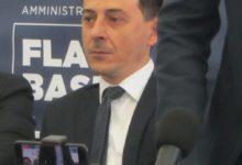 """Barletta – Apertura Sottovia Einaudi. Il candidato Basile: """"Un risultato storico per la città"""""""