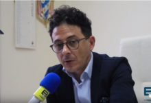 """Barletta – Amministrative. Video Intervista al candidato Flavio Basile: """"No al civismo. Il Partito è democrazia."""""""