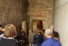Canosa – Festa delle primizie: oggi visite guidate