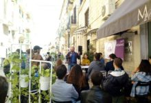 """Barletta – Amministrative. Presentata """"Città Futura"""" lista a sostegno del candidato Doronzo"""
