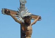 Trani – SS. Crocifisso di Colonna, domenica festa a porte chiuse: il programma