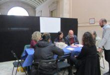 Barletta – Incontro con il candidato sindaco Doronzo. Cinque i tavoli di discussione. Foto e Video
