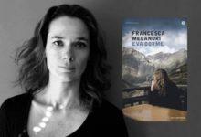 """""""EVA DORME"""" F. Melandri ed. Mondadori"""