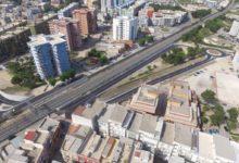 Barletta – Incontro per la consegna dei lavori propedeutici all' apertura del sottovia Einaudi