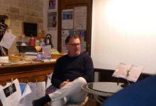 Trani – Alla biblioteca di Babele lo psicologo Gianni Ferrucci