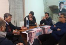 """Barletta – Puttilli, incontro di Cannito con i vertici del Barletta Calcio.""""E' la casa dello sport, deve tornare agibile"""""""