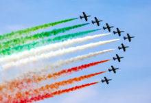 Andria – Festa della Liberazione, 73° Anniversario: il messaggio del Sindaco Giorgino e programma