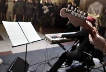 """Andria – """"Nel Gioco del Jazz"""" per """"Unesco in musica"""": lunedì 30 aprile con Roberto Ottaviano Quarktet"""