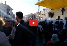 Molfetta – Visita di Papa Francesco: segui la diretta sui nostri social network