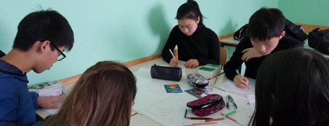 """Andria – Una ricerca internazionale coinvolge alcuni alunni della """"Vittorio Emanuele III-Dante Alighieri"""""""