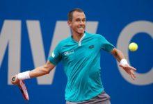 Barletta – Tennis: cambia il tabellone principale, assenti Rosol e Kovalic