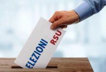 RSU: esito elezioni del Comune di Trani. I nomi